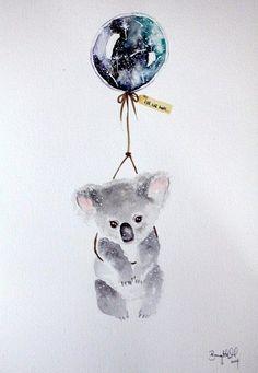 Иллюстрации художников, автор Brigitte May