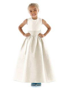 Flower Girl Dress FL4025 http://www.dessy.com/dresses/flowergirl/fl4025/
