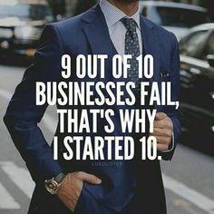 El que no lo intenta, ya ha fracasado.