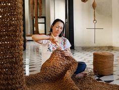 LA TRAVESÍA ENTRETEJIDA DEL HENEQUÉN. #Yucatán #MuseoNacionalDeCulturasPopulares