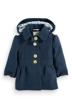 86f49d1aa Buy Hooded Coat from the Next UK online shop