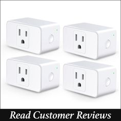 Meross WiFi Smart Plug for Google Home and Alexa Best Wifi, Echo Devices, Google Home, Home Automation, Amazon Echo, Plugs, Gift Ideas, Lifestyle, Gauges
