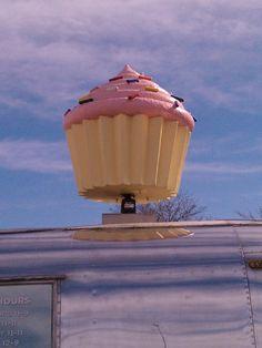 Hey Cupcake, Austin, TX - YUM