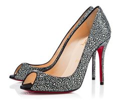Christian Louboutin Expensive Shoes