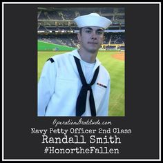Sorry to say a fifth person has passed away from wounds suffered from the shootings in Chattanooga! R.I.P. Randall #HonortheFallen  #Noogastrong