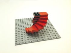 ▶ Tutorial - Lego Spiral Staircase [CC] - YouTube