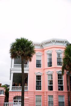Olivia Rae James: Charleston, S.C.