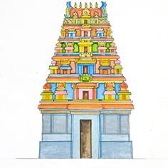 Indian Women Painting, Indian Art Paintings, Kerala Mural Painting, Madhubani Painting, Kauai, Temple Drawing, Flower Art Drawing, Indian Illustration, Lord Shiva Painting