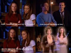 #Charmed