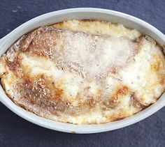 Gordon Ramsay's Smoked Haddock Souffle Pancakes: Too much effort and too rich