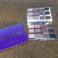 Tarte Tartelette Matte Palette BNIB Amazonian Clay ***Price is firm***Brand new and unused Tarte Tartelette Eyeshadow Palette in Matte. Gorgeous multipurpose palette with 12 stunning neutrals.  Free spirit / Force of nature / Dreamer / Multitasker Caregiver/Natural beauty/Best friend / Bombshell Super mom/Wanderer/Power player/Fashionista  Comes in box (box has sticker residue on back). Compact is the signature gold rectangular packaging. 1.50 ounces. tarte Makeup Eyeshadow