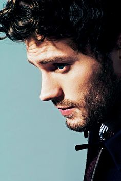 His Name Is Jamie Dornan Hes Irish And Hes In Once Upon A