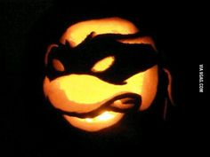 tmnt pumpkin free stencils | 9GAG - Teenage mutant ninja pumpkin turtles