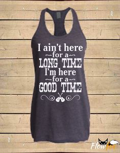 Running Vest Funny Womens Sports Performance Singlet Its Only Effort