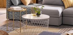 Sofabord fra IKEA