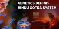 genetics-gotra-system
