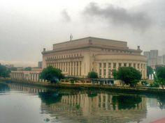 Bohdj_Ventures++  Manila Central Post Office #Manila #Philippines #PasigRiver #PhilPost #Bohdjventure #NeoClassical #Architecture #igph #igmnl #igdaily #travelgram (at DMU - Manila Central Post Office)  https://www.facebook.com/bohdjventures/