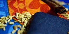 Cómo hacer tu propio guatero de semillas DIY |Cuestiones de mujeres By C.