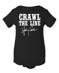 Check out this item in my Etsy shop https://www.etsy.com/listing/159325656/crawl-the-line-johnny-cash-inspired