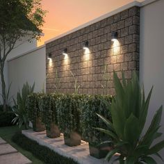 Neutrino LED Outdoor Wall Sconce Outdoor landscape lighting Outdoor lighting Garden Fence lighting Yard landscaping Outdoor landscaping Neutrino LED Outdoor Wall Sconce The post Neutrino LED Outdoor Wall Sconce appeared first on Garden Ideas. Led Outdoor Wall Lights, Outdoor Garden Lighting, Fence Lighting, Outdoor Wall Sconce, Outdoor Walls, Outdoor Gardens, Outdoor Decor, Garden Lighting Ideas, Exterior Lighting