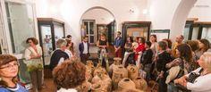 Lacco Ameno il Museo diventa teatro:workshop di sopravvivenza creativaper attori naufraghi
