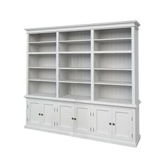 Shop at Smart Furniture for the Halifax Triple Bay Hutch Unit and other Nova Solo products. Pvc Furniture, Smart Furniture, White Furniture, School Furniture, Furniture Market, Furniture Deals, Office Furniture, Furniture Design, Open Shelving Units
