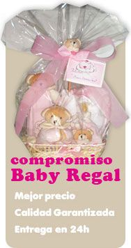 Compromiso Baby Regal