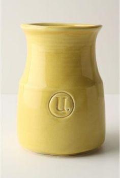 Appellation Utensil Jar