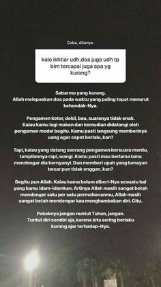 New Quotes Indonesia Rindu Ayah Ideas Islamic Quotes, Islamic Inspirational Quotes, Muslim Quotes, Quran Quotes, Self Love Quotes, New Quotes, Mood Quotes, Daily Quotes, Life Quotes