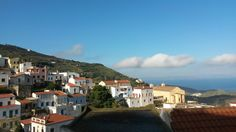 Ioulida - Kea/Tzia, Greece #kea #seaview #greece #cyclades #aegean #tzia #kea_greece #greekislands #κέα #τζια #myparadise