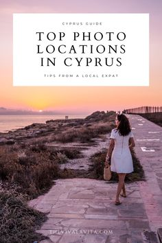 Looking for the most picturesque locations in Cyprus? I've collected my favourites after spending 6.5 years photographing the island. Check the blog post for 18 gorgeous photography locations in Cyprus! Cyprus Travel | Paphos | Limassol | Larnaca | Nicosia | Pomos | Polis Limassol, Photo Location, Island Life, Top Photo, Cyprus, Day Trips, 5 Years, Places To See, Things To Do