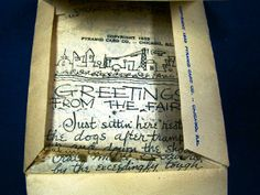 icollect247.com Online Vintage Antiques and Collectables - Chicago Worlds Fair Century of Progress Letter - Envelope