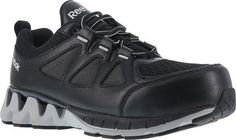11aed0deeb1765 Reebok Work Womens Zigkick Work Shoe BlackGrey 8 M US     Details can be  found by clicking on the image. Women shoes collection