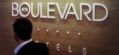 Boulevard Hoteles en Fitur 2013 - 4 for everything, agencia de eventos