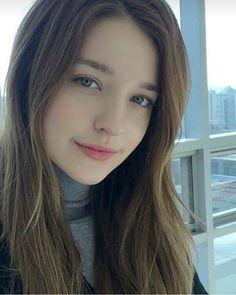 Girl Face, Woman Face, Angelina Danilova, Western Girl, Jolie Photo, Beautiful Girl Image, Ulzzang Girl, Poses, Aesthetic Girl