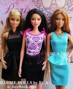 Barbie Sparkle studio | Barbie dolls by RCA | Flickr