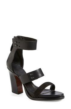 rag+&+bone+'Starlin'+Leather+Sandal+(Women)+available+at+#Nordstrom