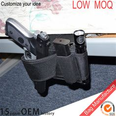 Novelty & Special Use Multifunctional Breathable Design Men Tactical Foot Folding Holster Outdoor Stealth Leg Sets For Glock Women's Exotic Apparel