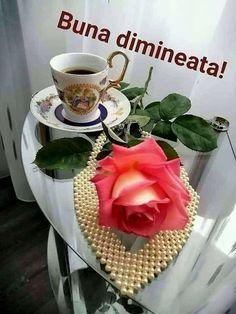Good Morning, Tea Cups, Tableware, Lgbt, Bom Dia, Buen Dia, Dinnerware, Bonjour, Tablewares
