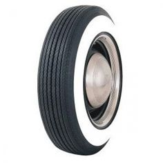 """Coker Classic 2 Inch Whitewall - - Classic looking for new tires for """"Mabel"""" our lil travel trailer Travel Trailer Tires, Vintage Travel Trailers, Summit Racing, New Tyres, Modern Materials, Tired, Classic, Glamping, Campers"""