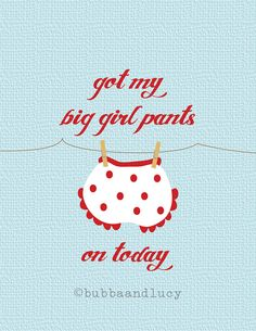 big girl quotes - photo #8