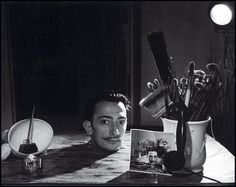 Not only was Spanish painter Salvador Dalí fond of creating art, but he was also particularly fond of money.