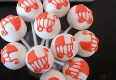 Cake pops!!! From www.torispelling.com/post/lilsugars-20-adorable-baby-shower-cake-pops