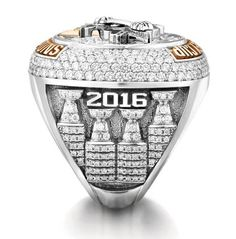 b8e038060a1 Pittsburgh Penguins 2016 NHL Stanley Cup Championship Ring Nba Rings