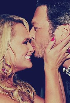 I think you have to be willing to take a bullet for somebody if youre going to stand up there, take your vows, and be married to them for the rest of your life. Blake Shelton MY goodness, I LOVE them!