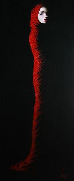 Taras Loboda 1961 | Ukrainian Portrait painter | TuttArt@ | Pittura * Scultura * Poesia * Musica |