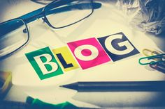 Find out about blogs and blogging in our awesome blog!
