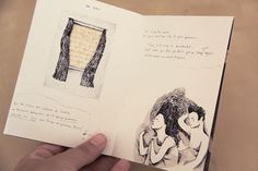 The Sleepless instant book on Behance