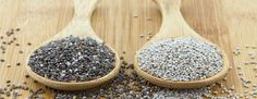 CHIA SEEDS CAN HELP CONTROL DIABETES