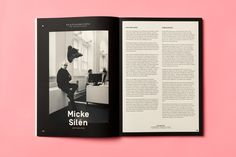 Tsto is a design agency serving in fields of graphic design, art direction and…